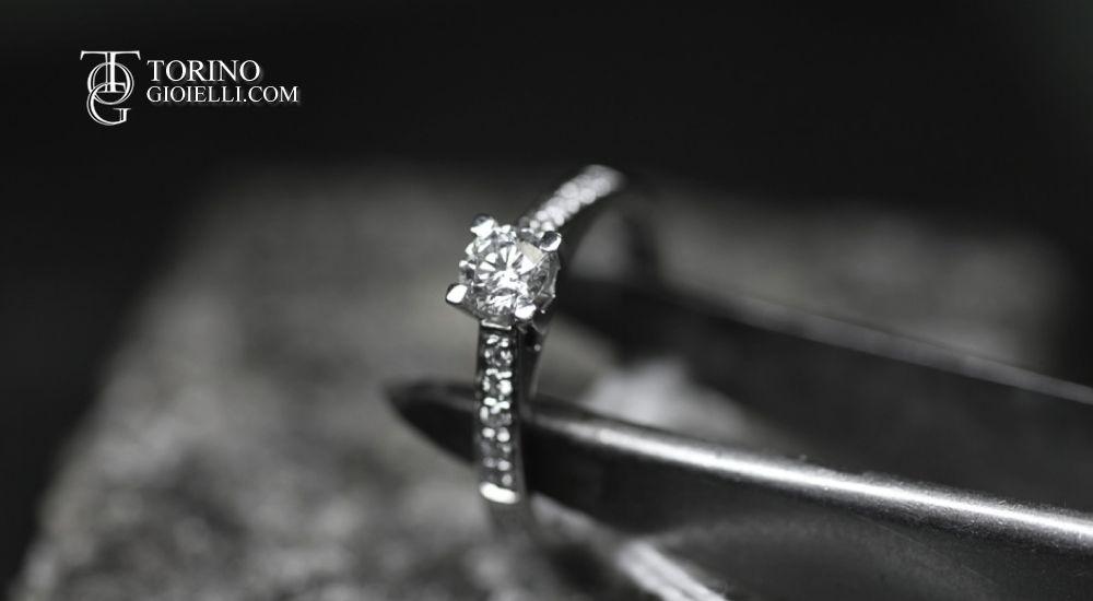 anelli di fidanzamento prezzi