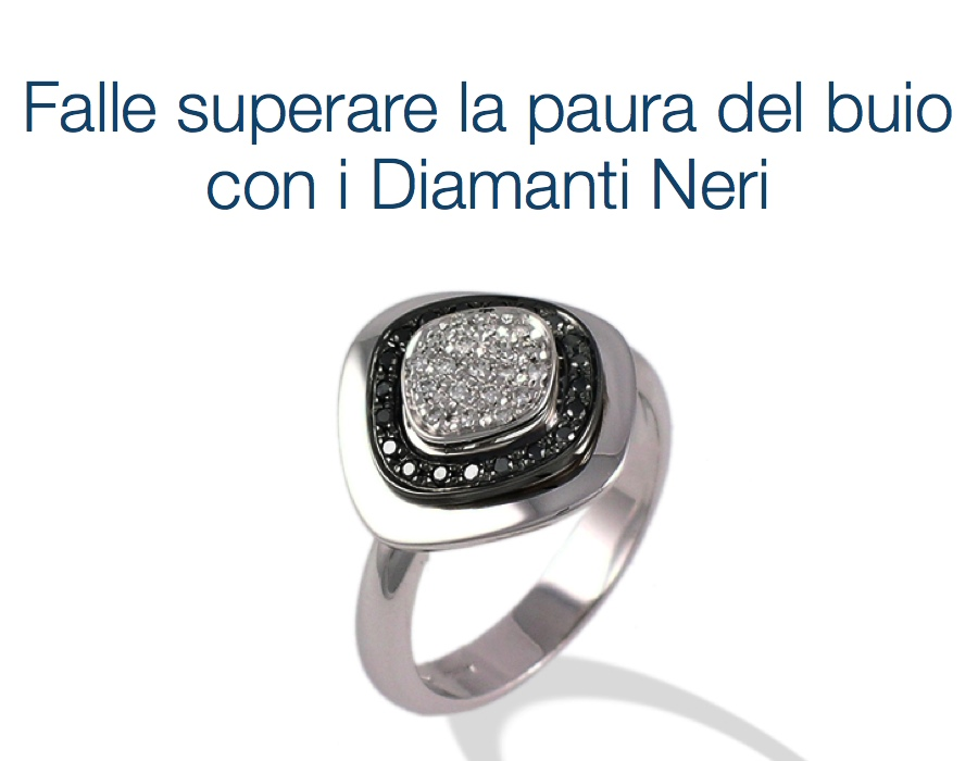 diamanti neri