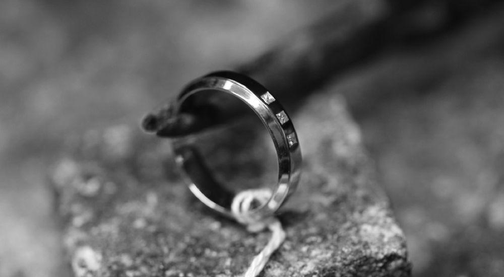 anelli da uomo