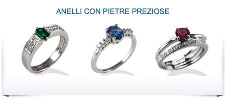 anelli online