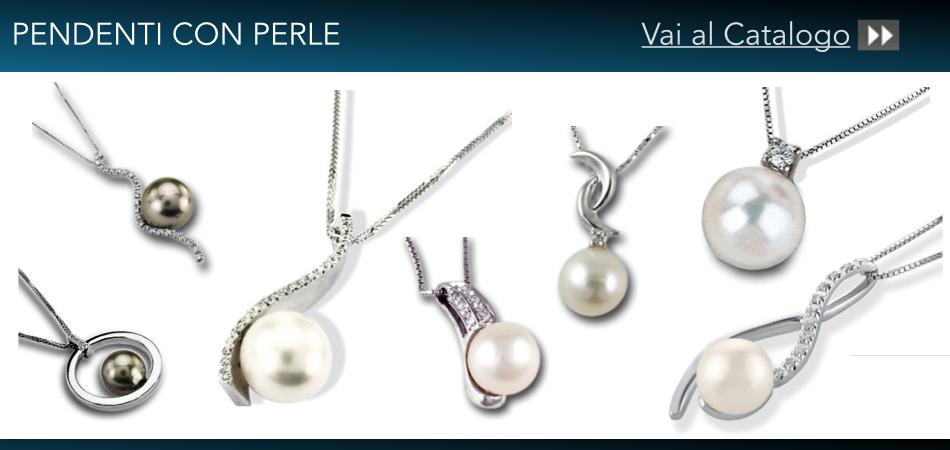 collane con perle