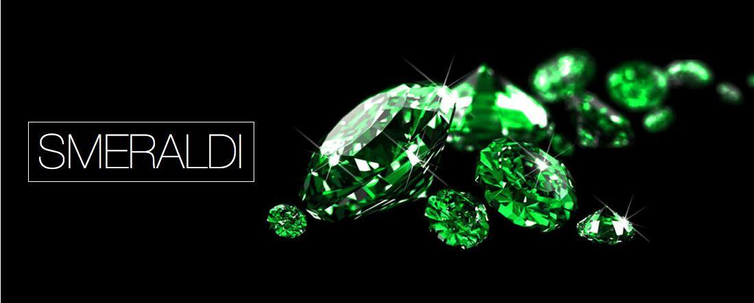 pietre preziose smeraldi