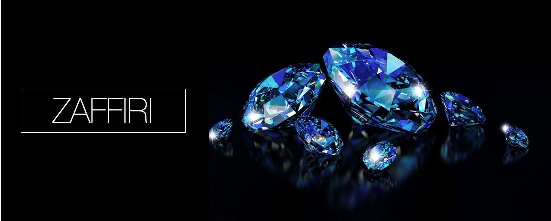 pietre preziose zaffiri