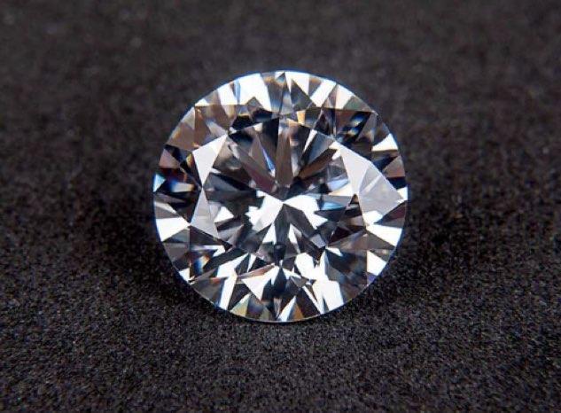 anello di fidanzamento diamante