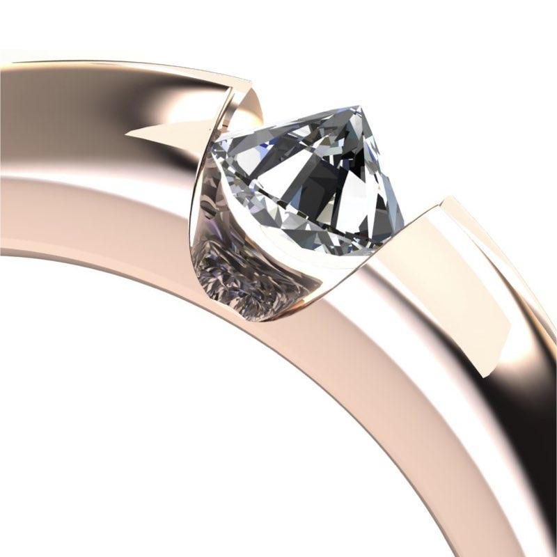 Cuntrari anello