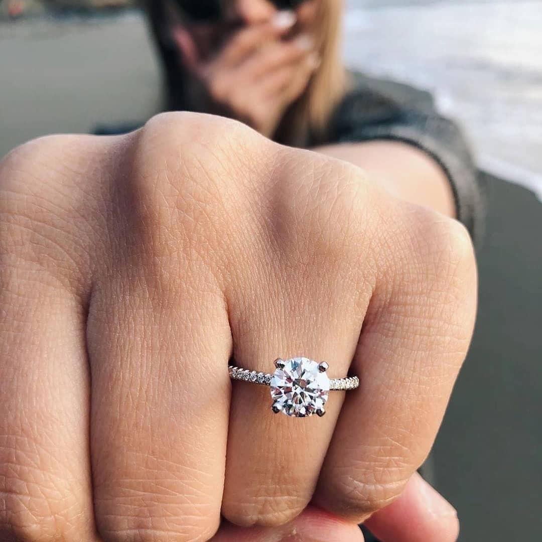 anello fidanzamento torino gioielli