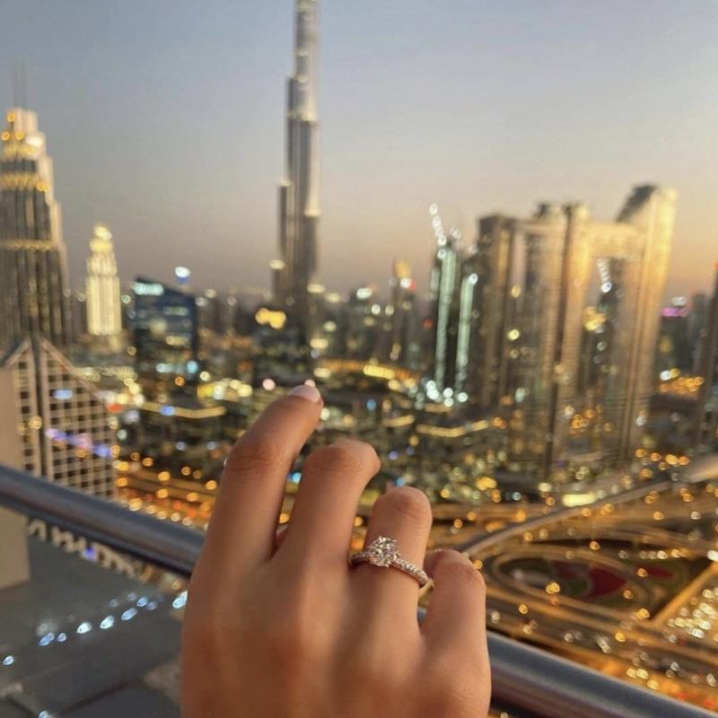 anelli di fidanzamento donna