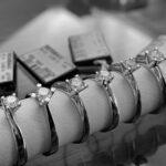 Anelli di fidanzamento con diamanti etici