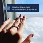 Gioielleria Torino Gioielli anelli fidanzamento
