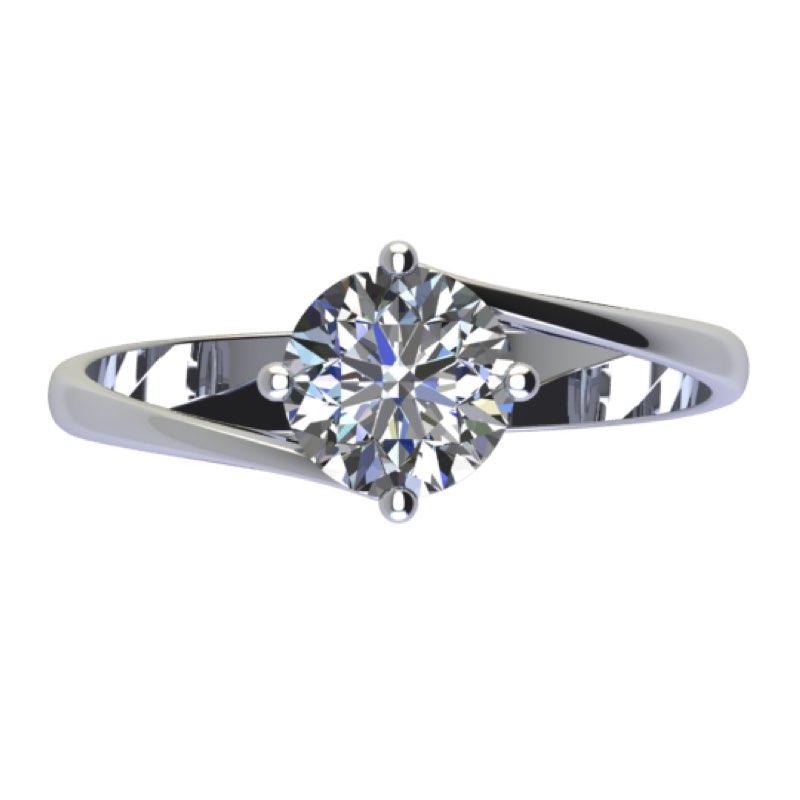 anello valentino moderno