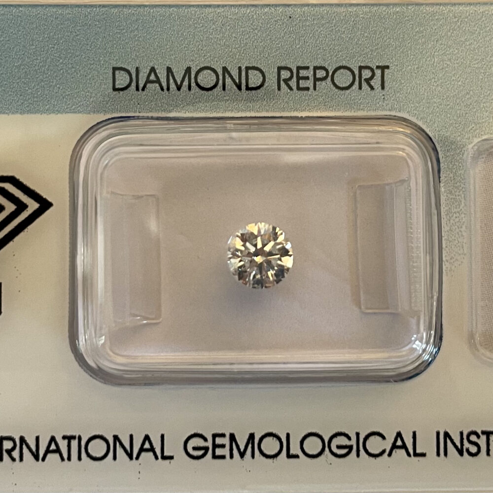 diamante 0.51 e vs2