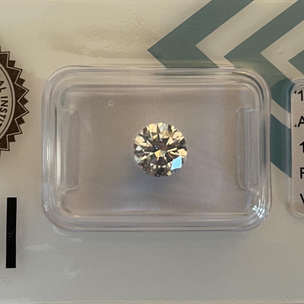 diamanti 1.04 f vs2